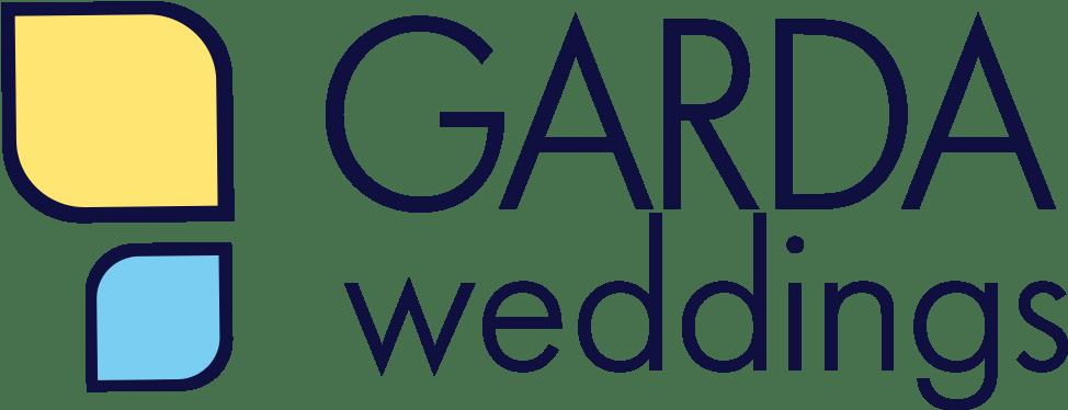 Svatby na italském jezeru lago di GARDA
